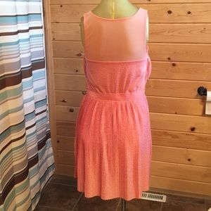 Dress by Lauren Conrad. Size Small